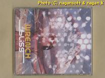 ★即決★ WRENCH / bliss -- 2000年発表アルバム_画像2