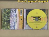 ★即決★ WRENCH / bliss -- 2000年発表アルバム_画像3