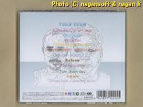 ★即決★ Sketch Show / Audio Sponge -- 高橋幸宏と細野晴臣のユニットによる2002年発表ファーストアルバム_画像2
