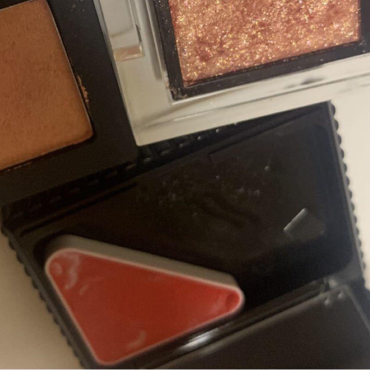 アイシャドウ コスメ 化粧品 ディオール 口紅 福袋 まとめ売り ブランドコスメ デパートコスメ デパコス セットイエローベース