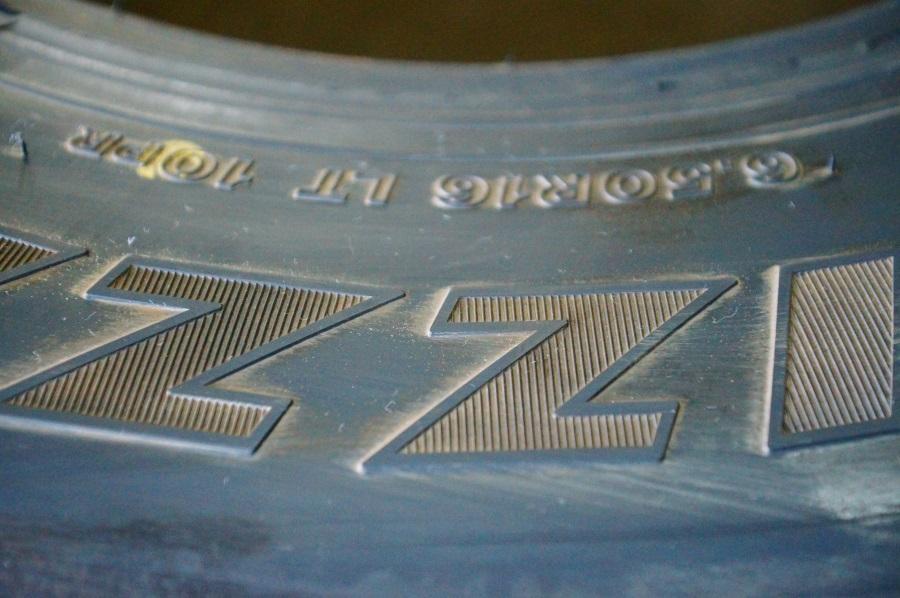 ブリヂストン BLIZZAK W979 2019年製 650R16 10P 6本セット 税込 送料格安 宮城県名取市 日時指定可 来店引き取り歓迎_タイヤサイズ・650R16 10P
