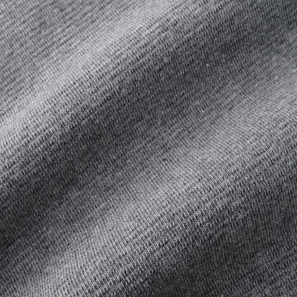 新品 オロビアンコ イタリア製 ラグラン Vネック 半袖 ニットソー S 灰 【I52936】 Orobianco Tシャツ 春夏 メンズ サマー カットソー_画像8