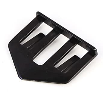 ブラック タスペーサー02 500個入セット(黒)(50平方メートル分)_画像2