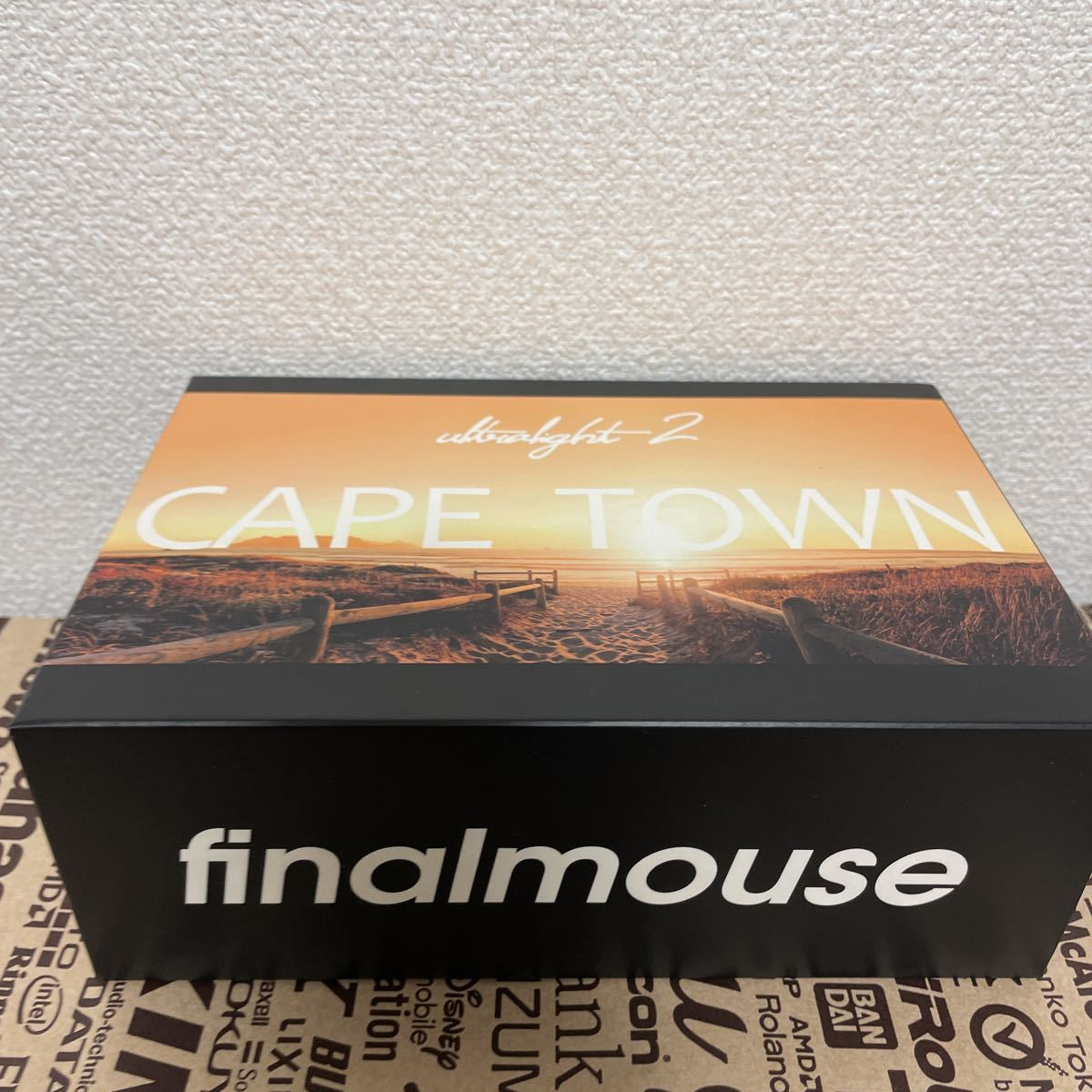 Finalmouse Ultralight 2 - CAPE TOWN_画像4