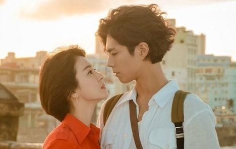 韓国ドラマ 【ボーイフレンド】 DVD版