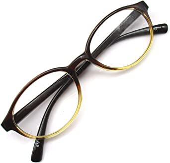 ブラウン 3.50 Strength レトロ 老眼鏡 ボストン リーディンググラス 非球面 レンズ シニアグラス_画像1