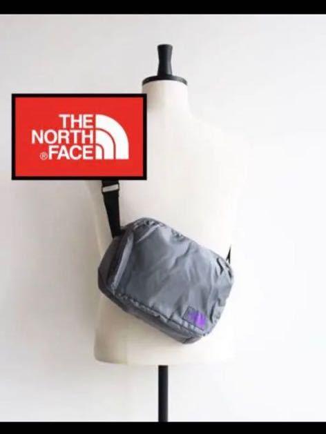 Y ノースフェイス ボディバッグ ショルダー リモンタ LIMONTA bag THE NORTH FACE ショルダーバッグ