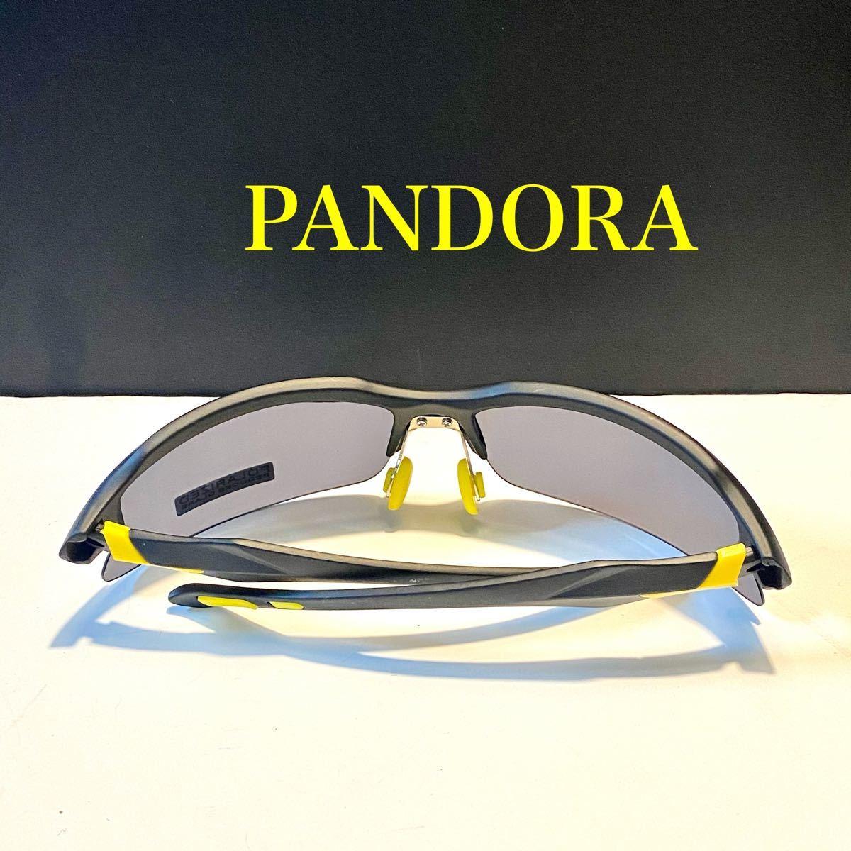 スポーツタイプ偏光サングラス釣りサーフィン UV400ケースつき