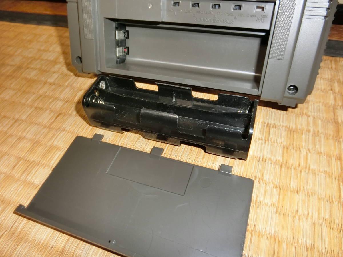 送料込!フタバプロポ CHALLENGER FP-T4N 送信機のみ AM4ch(PPM) 75バンド 40.750MHz FP-T4N(PPM) Futaba(双葉電子工業)