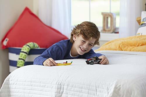 レゴ(LEGO) シティ カヤックとオフロードカー 60240 ブロック おもちゃ 男の子 車_画像7