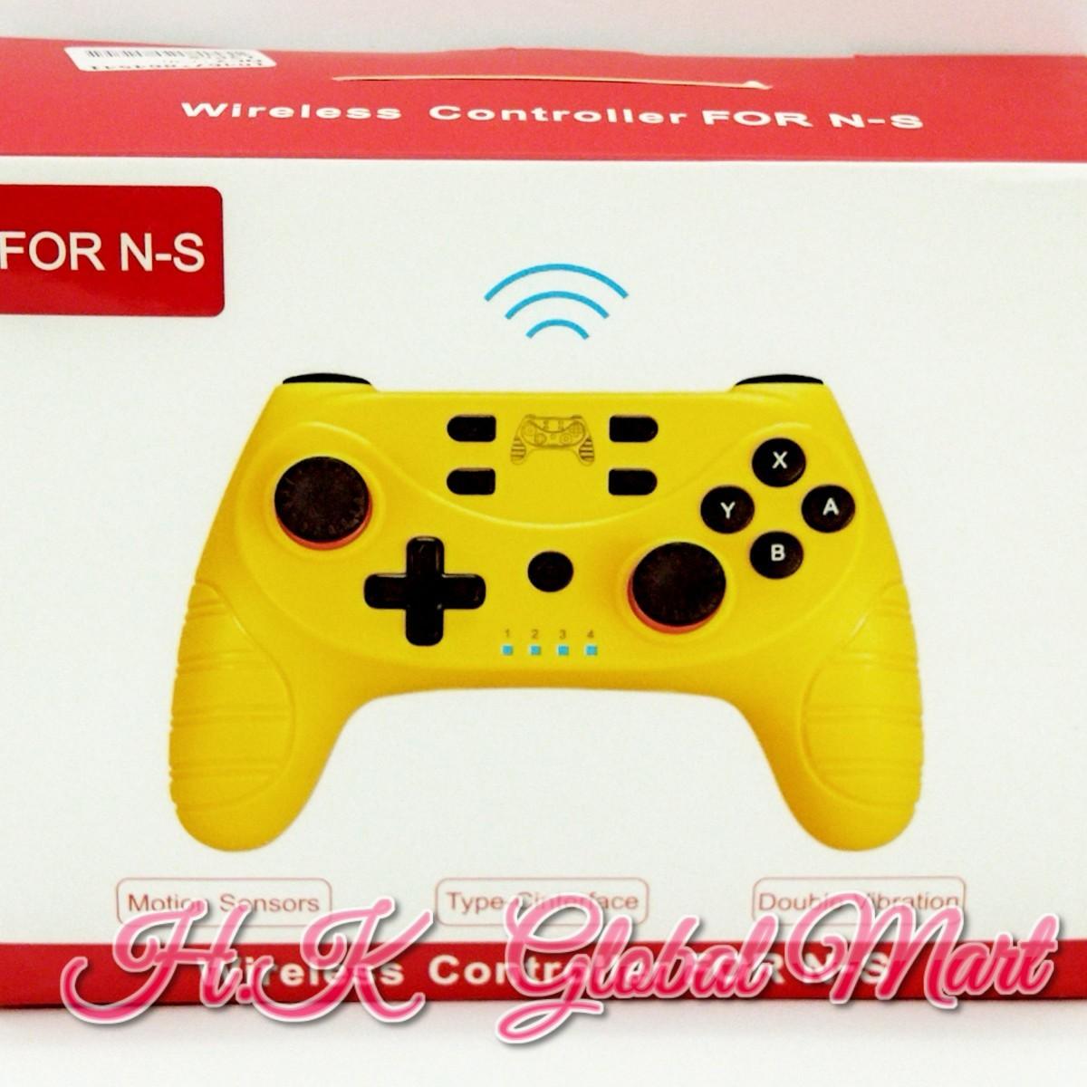 任天堂スイッチ プロコントローラー 大人気 ピンク系  ワイヤレスコントローラー  switch switch ライト対応