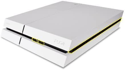 PS4用 ホコリカバーセット ブラック プレステ4 ゲーム プレイステーション 家庭用