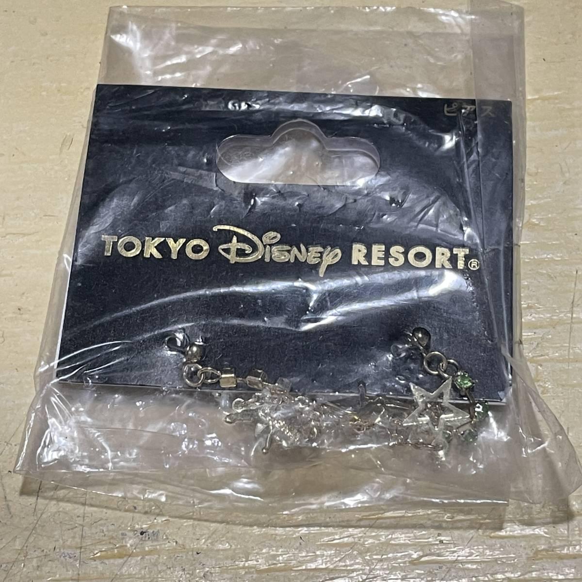 東京ディズニーランド ディズニーリゾート ピアス _画像1