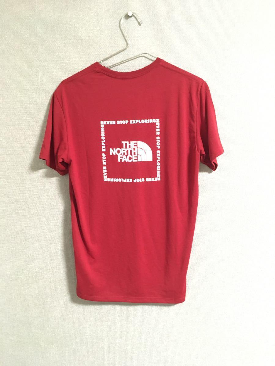 THE NORTH FACE ザノースフェイス 半袖Tシャツ ドライTシャツ ノースフェイスTシャツ