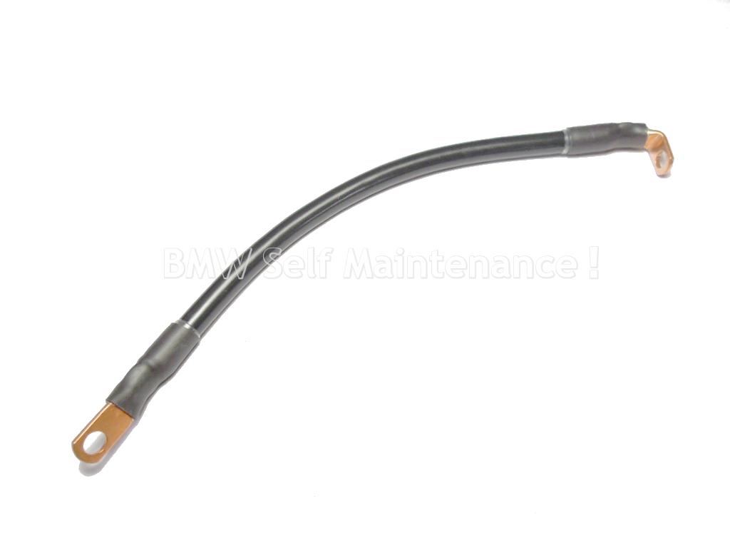 バッテリー強化ケーブル BMW ※ツインサス系 R100RS R100RT R100CS R100S R90/6 R90S R80 R75/7 R60/7 分岐ケーブルあり エンデュララスト_画像7