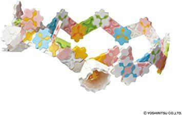 LaQ (ラキュー) スイートコレクション ドレスアップ & ラキュー (LaQ) スイートコレクション ミニ ピンク【_画像4