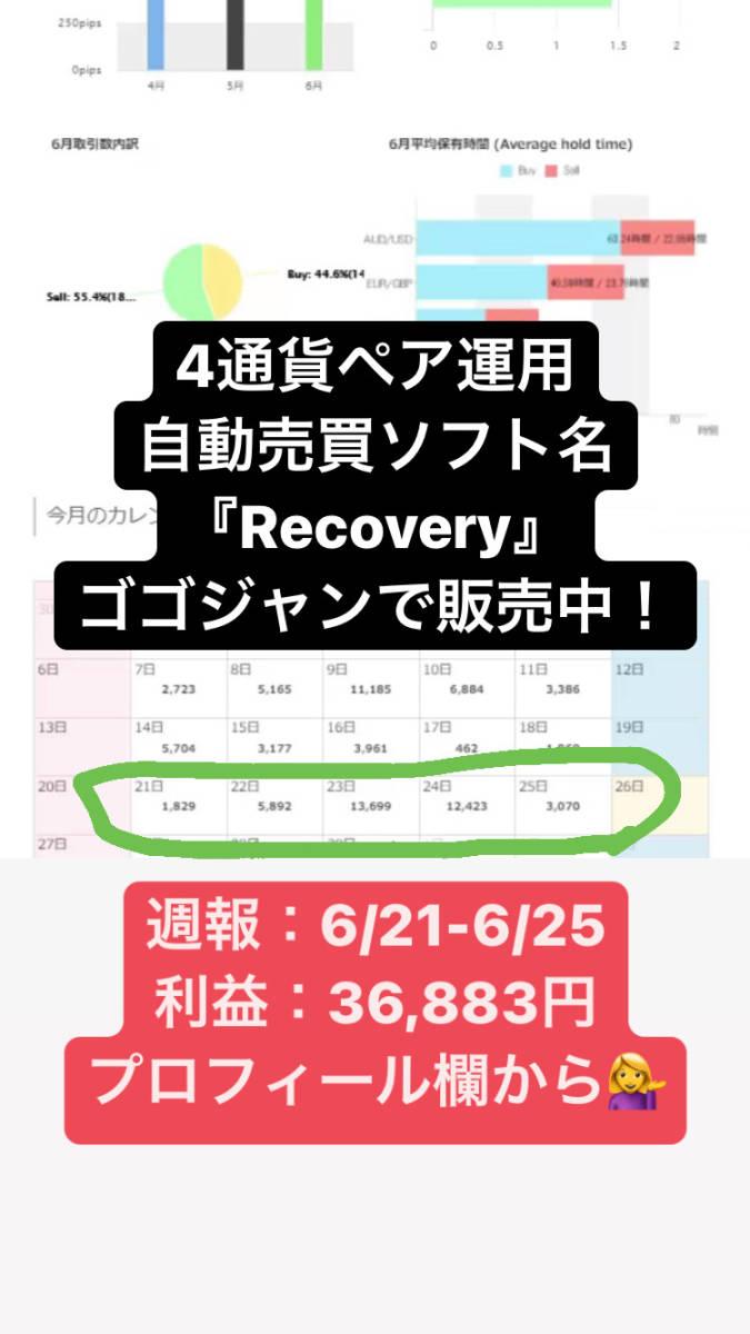 今だけ1万円値下げキャンペーン!【限定】月利20-100% FXオリジナル自動売買ソフト_画像7