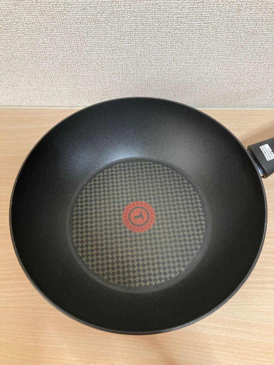 【ガス火IH対応】ティファールフライパン 28cm