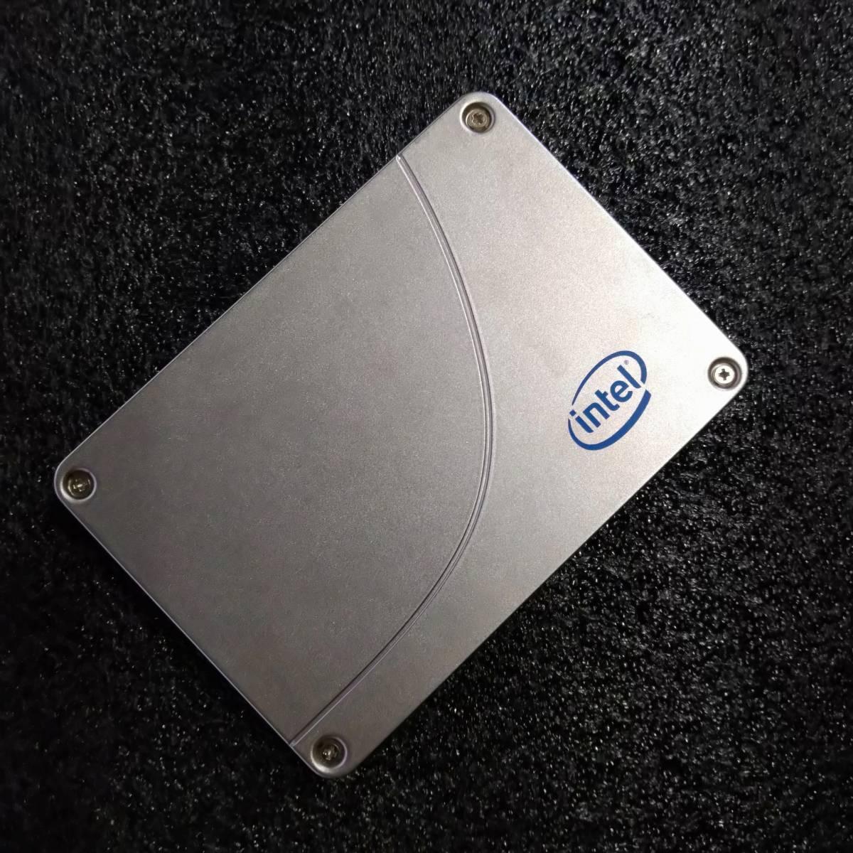 【中古】INTEL 335シリーズ 240GB SSDSC2CT240A4K5 MLC_画像1