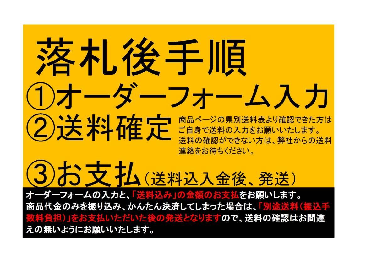 【KBT】HH4 ストリート 純正OPバンパーガード フロント メッキ_画像6