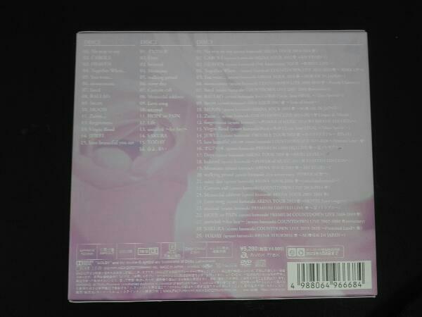 浜崎あゆみ CD A BALLADS 2(2CD+DVD)_画像2
