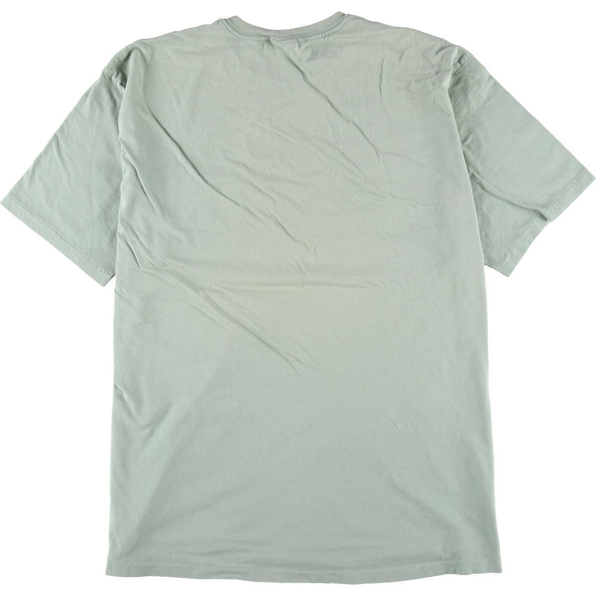 90年代 ラルフローレン POLO by Ralph Lauren 半袖 ワンポイントロゴポケットTシャツ USA製 メンズXL ヴィンテージ /eaa168347_画像2