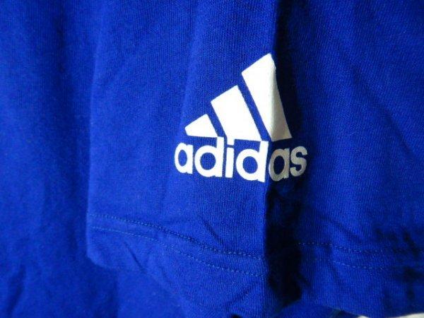 to2981 adidas KIRIN アディダス キリン 2002年 00s vintage ビンテージ tシャツ サッカー ボール ワールドカップ デザイン_画像4