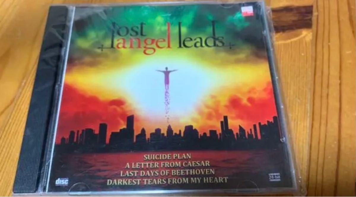 Lost Angel Leads メタルコア系コンピレーションCD