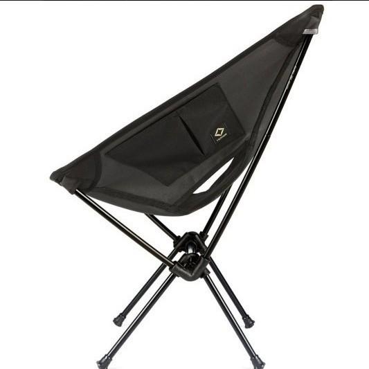 Helinox ヘリノックス タクティカルチェア TACTICAL Chair ブラック