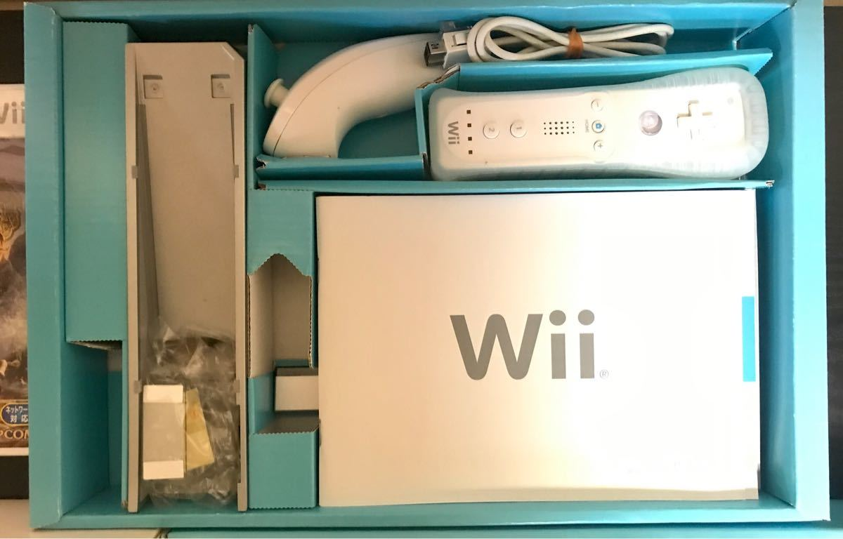 動作確認済 Nintendo Wii HDMI変換
