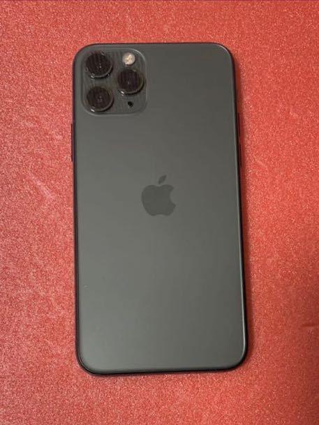 iPhone 11 Pro ジャンク品。_画像4