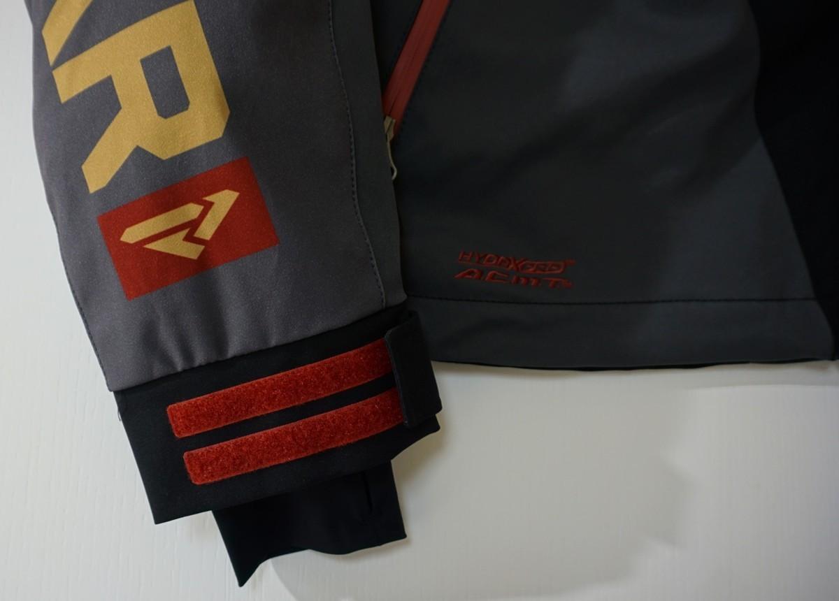 FXR M Ranger Jacket  Black/Char/Gold/Rust M _画像4