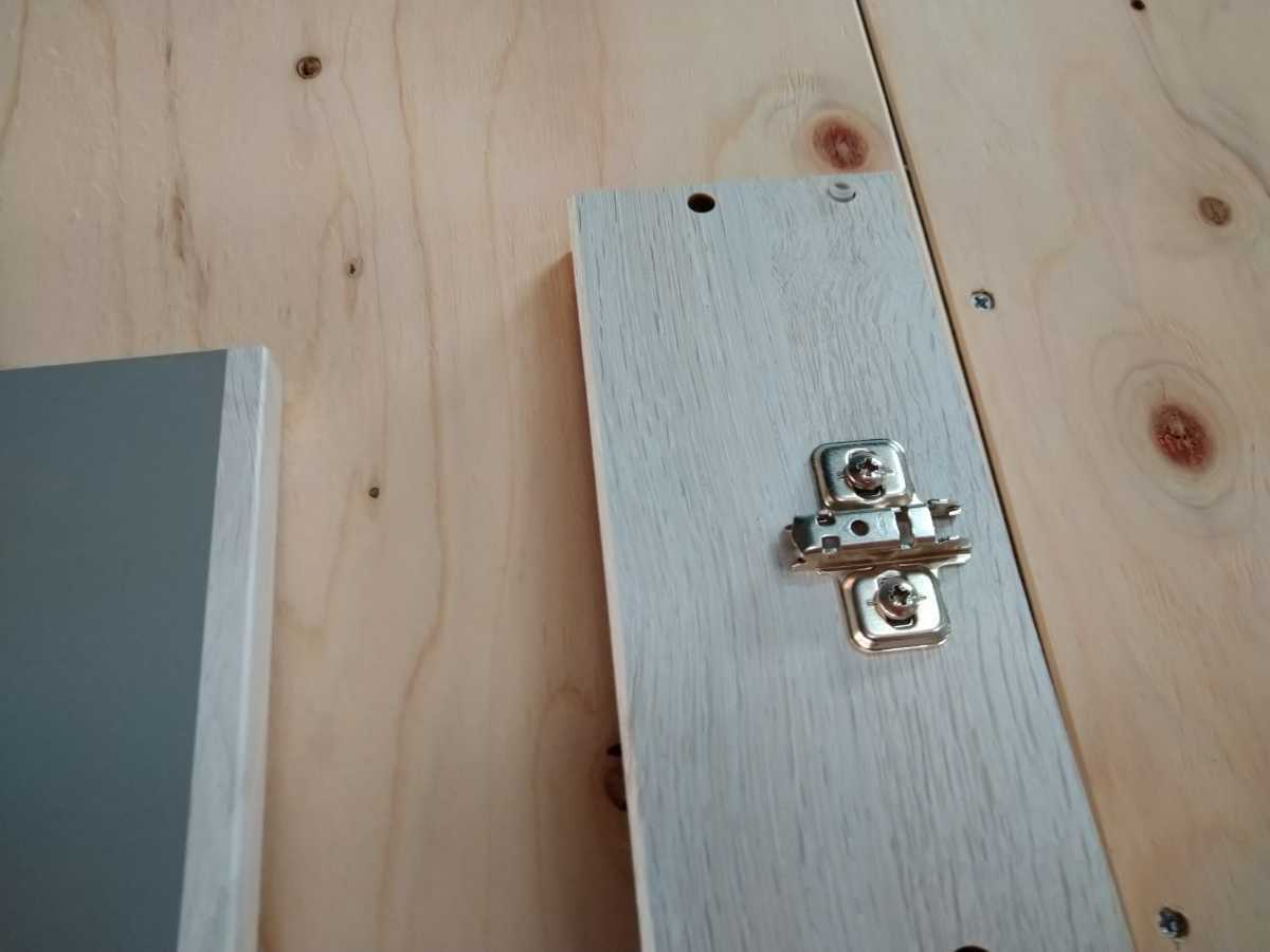 三方枠 建具 クローゼット扉セットH2200×W780