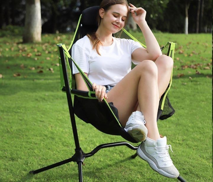 キャンプ アウトドア チェア 椅子 NEMO