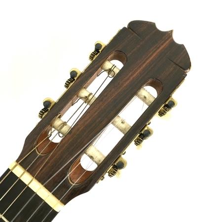 Ryoji Matsuoka T30 松岡良治 ガット ギター クラシックギター 1977 訳有 Y5667852_画像6