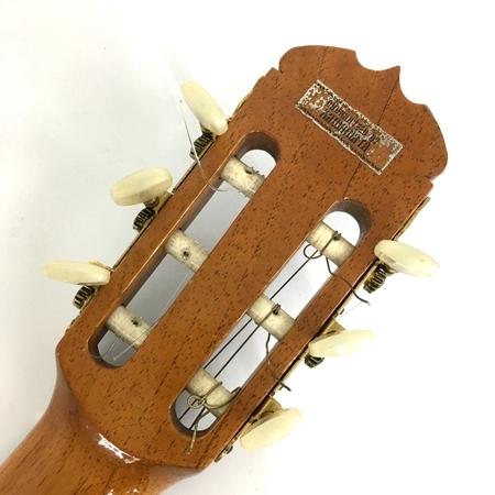 Ryoji Matsuoka T30 松岡良治 ガット ギター クラシックギター 1977 訳有 Y5667852_画像7