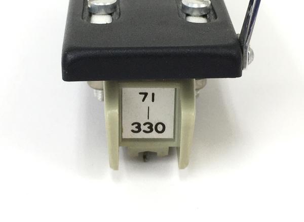 Pioneer 71 330 MMカートリッジ サンスイシェル付 ジャンク M5722118_画像5