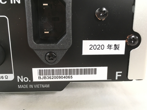 Marantz NR1200 プリメインアンプ ネットワーク オーディオレシーバー 2020年製 音響機材 中古 良好 W5690798_画像7