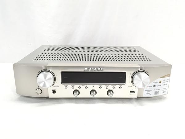 Marantz NR1200 プリメインアンプ ネットワーク オーディオレシーバー 2020年製 音響機材 中古 良好 W5690798_画像2