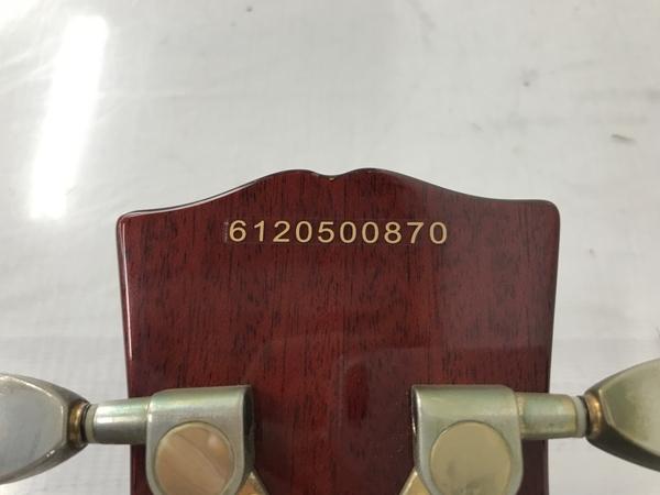 Blitz レスポール チェリーバースト エレキギター ブリッツ 中古 S5701014_画像4
