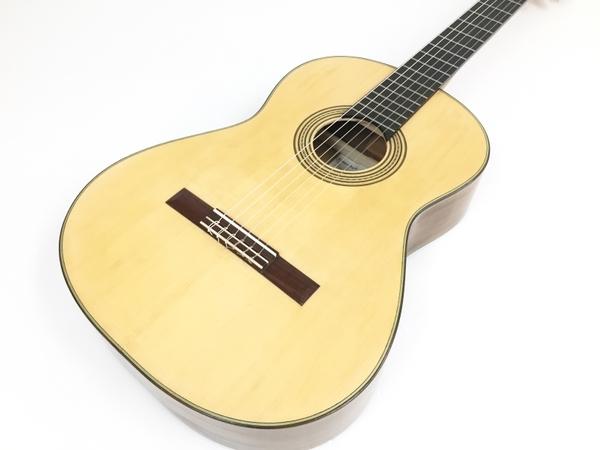 Tadao Sato Torres FE28 クラシックギター #116 2018年製 楽器 ギター 趣味 佐藤忠夫 美品 中古 O5696488_画像5