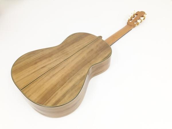 Tadao Sato Torres FE28 クラシックギター #116 2018年製 楽器 ギター 趣味 佐藤忠夫 美品 中古 O5696488_画像9
