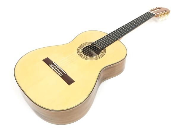 Tadao Sato Torres FE28 クラシックギター #116 2018年製 楽器 ギター 趣味 佐藤忠夫 美品 中古 O5696488_画像1