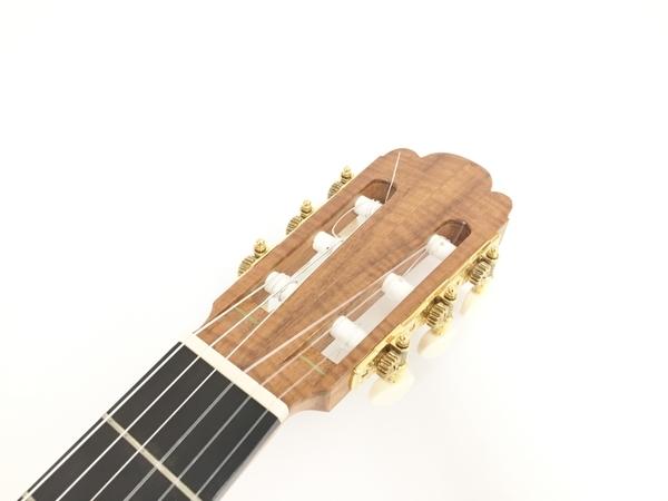 Tadao Sato Torres FE28 クラシックギター #116 2018年製 楽器 ギター 趣味 佐藤忠夫 美品 中古 O5696488_画像4