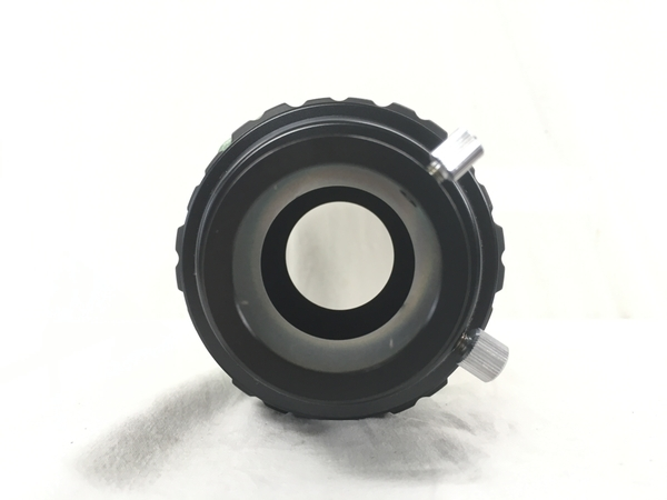 Pentax 100 SD UF II 鏡筒 ジャンク W5678056_画像4