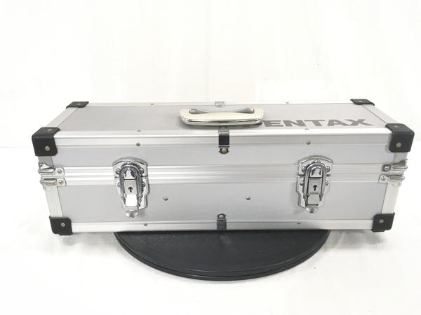Pentax 100 SD UF II 鏡筒 ジャンク W5678056_画像2
