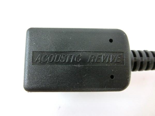 ACOUSTIC REVIVE RLI-1 LANアイソレーター 中古 良好 M5702772_画像3