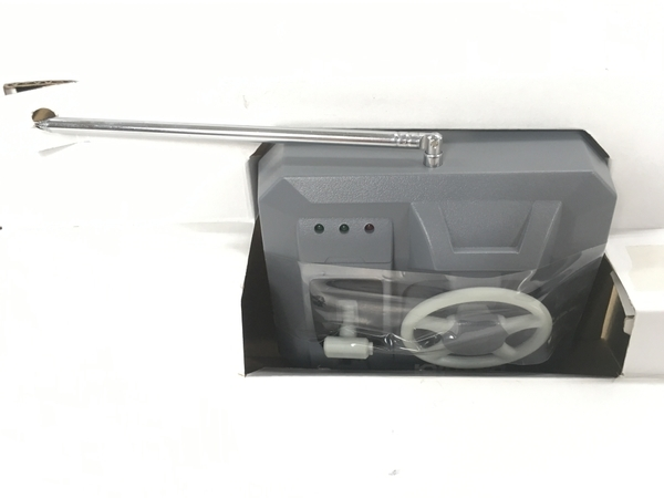 KYOSHO 1:80 スケールR/Cバスシリーズ 川崎鶴見臨港バス コントローラー付き 未使用 W5701237_画像5