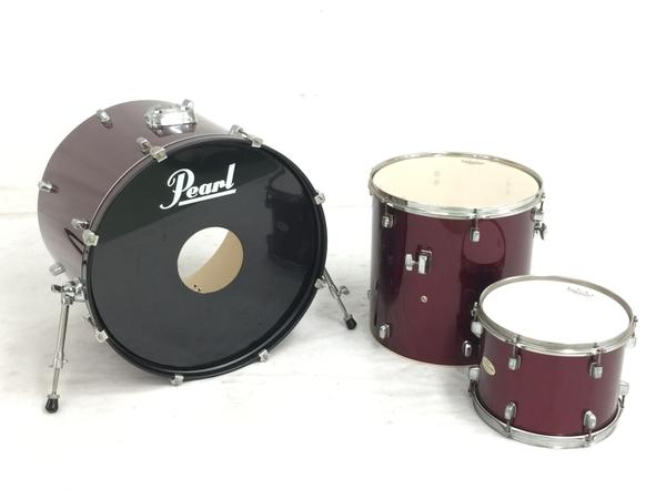 【引取限定】PEARL Forum Series ドラムセット 打楽器 ジャンク 直 Y5642569_画像1