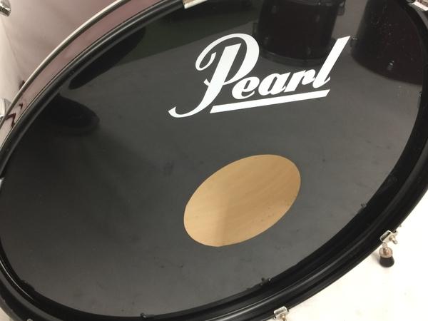 【引取限定】PEARL Forum Series ドラムセット 打楽器 ジャンク 直 Y5642569_画像5